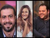 """""""قابيل"""" يجمع محمد ممدوح ومحمد فراج وأمينة خليل فى رمضان المقبل"""