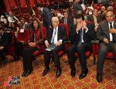 انطلاق فعاليات المؤتمر القومى لجامعة الطفل بحضور 3 وزراء
