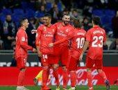 جيرونا ضد الريال.. بنزيما يقود هجوم الملكى فى موقعة كأس إسبانيا