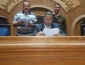 السجن 15 سنة لسائق توك توك شرع في قتل آخر لخلافات بينهما بالشرقية