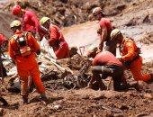 ارتفاع حصيلة ضحايا انهيار سد جنوب البرازيل إلى 65 قتيلا