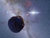 علماء الفلك يعثرون على صخرة فوق حافة النظام الشمسى