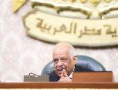 """عبد العال لنائب بولاق الدكرور: """"عايز تشكر مين تانى يا حسينى.. مفيش فلوس"""""""