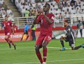 قطر تتقدم بهدفين على الإمارات فى الشوط الاول بنصف نهائى كأس آسيا.. فيديو