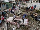 """مصرع 259 شخصًا جراء إعصار """"إيداي"""" في زيمبابوي"""