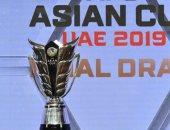 العراق والأردن يتقدمان بملف مشترك لاستضافة بطولة كأس آسيا 2027