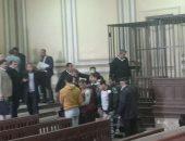 براءة 6 مسئولين فى قضية رشوة مستشفيات جامعة الإسكندرية