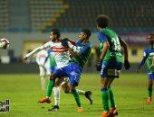 اتحاد الكرة يقرر إقامة مباراة مصر المقاصة ووادى دجلة 20 فبراير