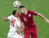 """10 صور تلخص """"الشهد والدموع"""" فى مباراة قطر والإمارات"""
