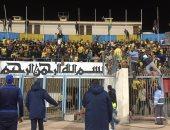 إخلاء سبيل 24 متهما بإثارة الشغب فى  مباراة الأفريقى التونسى