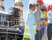 """إذاعة """"صوت أمريكا"""" تبرز سعى مصر لتحديث البنية التحتية للكهرباء"""