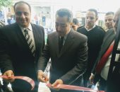العدل تفتح 7 مكاتب توثيق مطورة إنشائيا وتقنيا بالإسكندرية