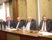لجنة الصناعة بالبرلمان تعقد اجتماع حول استراتيجية تدوير القمامة بحضور وزيرة البيئة