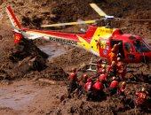 صور.. ارتفاع عدد ضحايا كارثة انهيار سد فى البرازيل إلى 60 قتيلا