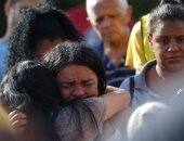 بالدموع.. البرازيل تشيع ضحايا انهيار سد فى برومادينهو - صور