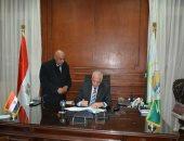 محافظة الجيزة: 250 مليون جنيه لإصلاح معدات النظافة