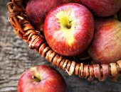 تفاحة فى اليوم تبقى الطبيب بعيدا.. تعرف على سر تلك المقولة