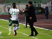 المصري يقدم موعد مباراة الإياب أمام بطل زنجبار ٤٨ ساعة بسبب الجماهير