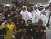 شاهد.. سخرية المغردين من تجنيس لاعبى منتخب قطر تصل فيفا.. اعرف القصة؟