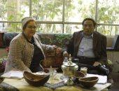 """تامر مرسى ينشر برومو """"فلانتينو"""" للزعيم عادل إمام والعرض على DMC"""