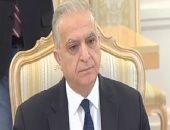 وزير الخارجية العراقى يبحث مع نظيره الفلسطينى التعاون الثنائى بين البلدين
