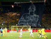 إيقاف مباراة نانت في الدوري الفرنسي لتكريم المفقود سالا.. فيديو