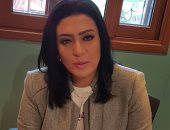 وفاء صادق: لن أعيش فى جلباب أبى لن ينسى.. وكنت مبهورة لما وقفت أمام الزعيم