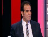 براءة رئيس تحرير مجلة الأهلى فى اتهامه بسب مجدى عبد الغنى