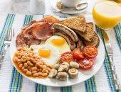 للمراهقين.. تخطى وجبة الإفطار يسبب السمنة