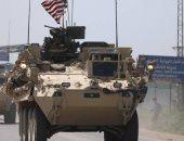 التحالف الدولى ينفذ عملية إنزال جوى بريف دير الزور شرقى سوريا
