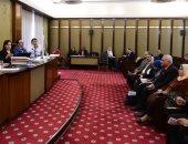 خطة النواب تناقش حصاد وزارة التعليم العالى فى 2018