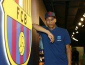 رسميا.. برشلونة يتعاقد مع الفرنسي توديبو ويرتدى قميص تشافى