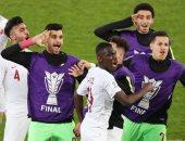 نهائى كأس اسيا.. شاهد اليابان تتأخر بهدف ثالث ضد قطر فى الدقيقة 83