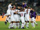 منتخب قطر يشارك فى التصفيات الأوروبية المؤهلة لمونديال 2022