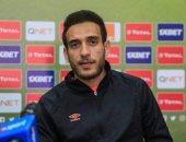 الوحدة الإماراتى يتعاقد مع شقيق هشام محمد لاعب الأهلى