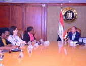 الأمم المتحدة تطلق مبادرة لتمويل منظومة القطاع الصحى بأفريقيا خلال فبراير