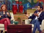 """فيديو.. تعرف على قصة زواج أحمد فلوكس وهنا شيحة بـ""""أنا وبنتى"""""""