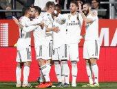أخبار ريال مدريد اليوم عن تفاؤل الصحافة الإسبانية قبل لقاء أياكس