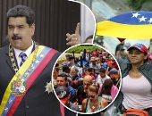 """""""ما وراء فنزويلا"""".. تاريخ طويل من التدخلات الدموية لـ CIA فى أمريكا اللاتينية.. واشنطن تسعى لتكرار سيناريوهات سابقة فى كاراكاس.. محاولة الإطاحة بمادورو تكرار لنسخة تشافيز 2002.. تشيلى والبرازيل شهود على العصر"""