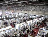 2 مليون و666 ألف زائر منذ افتتاح معرض القاهرة للكتاب