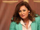 نهال عنبر بعد فوزها بانتخابات المهن التمثيلية: كنا عيلة واحدة وبشكر من ساندنى