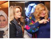 سهير رمزي وشهيرة أحدث المنضمات لطابور خلع الحجاب من الفنانات
