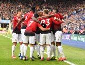 أرقام قياسية تدعم مانشستر يونايتد ضد تشيلسي فى الدوري الانجليزي
