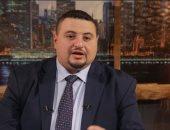 مايكل مورجان: ترامب يرى فى مصر قوى مؤثرة فى الشرق الأوسط