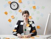 """""""ديلى ميل"""": المديرون الإناث أكثر عرضة للتوتر والاكتئاب"""