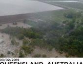شاهد.. مدينة أسترالية تعلن حالة الطوارئ بعد أمطار غزيرة غير مسبوقة