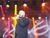 محمود العسيلى يحيى حفلا غنائيا في 6 أكتوبر