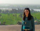"""وزيرة السياحة لـ""""شينخوا"""": مصر تتميز بالتنوع.. وتوقعات بزيادة السياح الصينيين"""