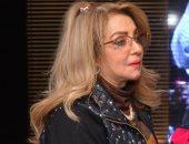 شهيرة مع عمرو الليثى..تروى تفاصيل المكالمة الأخيرة بين محمود ياسين وعائلته