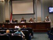 """وكيل """"زراعة البرلمان"""" يطالب بخطة للتصدى لدودة الحشد والآفات الزراعية"""
